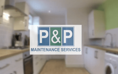 P&P Maintenance: Kitchen installation