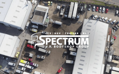 Spectrum Vehicle Repairers
