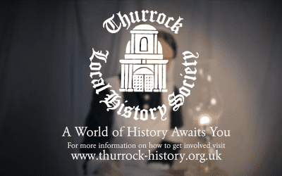 Thurrock Local History Society: A world of history awaits you
