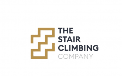 The Skyclimber: The Original Stair climbing company